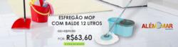 Promoção de Atacado São Paulo no folheto de Vitória