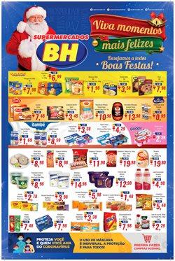 Ofertas de Betânia em Supermercados BH