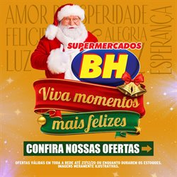 Catálogo Supermercados BH em Belo Horizonte ( Vencido )