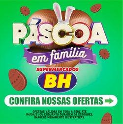 Catálogo Supermercados BH ( Vencido )