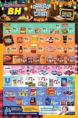 Catálogo Supermercados BH (  Válido até amanhã)