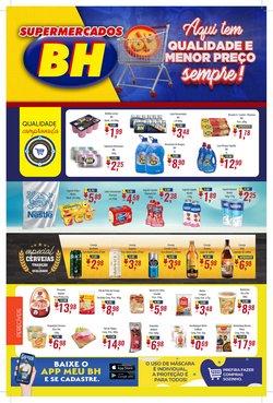 Catálogo Supermercados BH (  Publicado hoje)