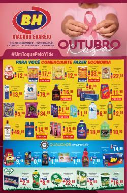 Catálogo Supermercados BH (  Publicado ontem)