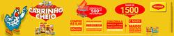 Cupom Supermercados BH em Lavras ( 24 dias mais )