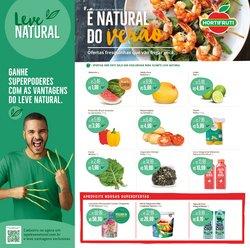 Ofertas Supermercados no catálogo Hortifruti em São Gonçalo ( Válido até amanhã )