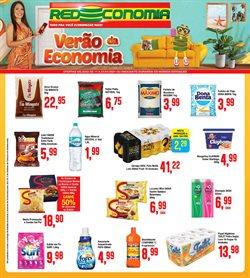 Ofertas Supermercados no catálogo Rede Economia em Teresópolis ( 3 dias mais )