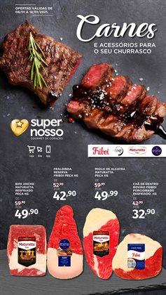 Catálogo Super Nosso em Belo Horizonte ( Vencido )