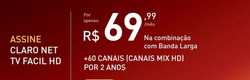 Cupom Claro em Araraquara ( Publicado hoje )