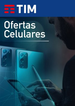 Ofertas Tecnologia e Eletrônicos no catálogo Tim em Teresópolis ( Publicado hoje )