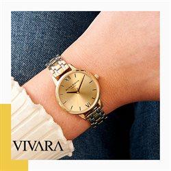 Ofertas Relógios e Joias no catálogo Vivara em São Leopoldo ( Mais de um mês )