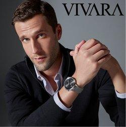 Ofertas Relógios e Joias no catálogo Vivara em Santos ( Mais de um mês )