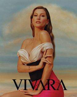 Catálogo Vivara (  12 dias mais)