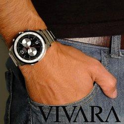 Ofertas de Vivara no catálogo Vivara (  5 dias mais)