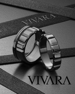 Ofertas de Relógios e Joias no catálogo Vivara (  18 dias mais)