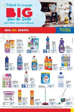 Catálogo Big em Belo Horizonte ( Publicado hoje )