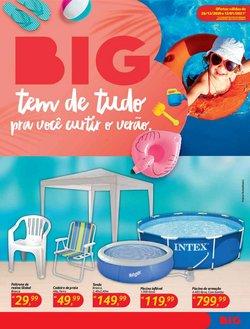 Catálogo Big em Contagem ( Vencido )