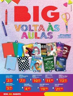 Catálogo Big ( 23 dias mais )