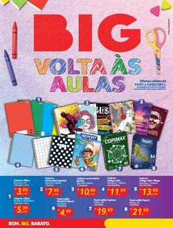 Catálogo Big (  27 dias mais)