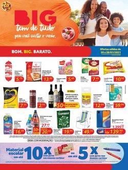 Ofertas Supermercados no catálogo Big em Novo Hamburgo ( Válido até amanhã )