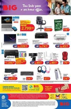 Ofertas de Impressora Epson em Big