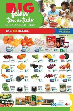 Ofertas Supermercados no catálogo Big em Diadema ( Vence hoje )