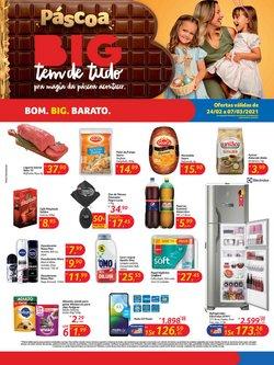 Catálogo Big em Rio de Janeiro ( 4 dias mais )
