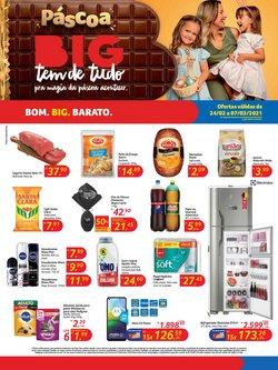 Catálogo Big em Brasília ( Vencido )