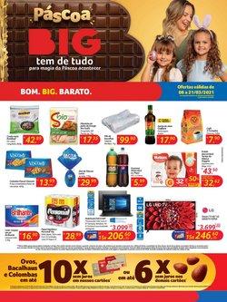 Catálogo Big em Brasília ( Publicado ontem )