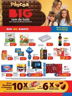 Catálogo Big em Campinas ( Publicado hoje )