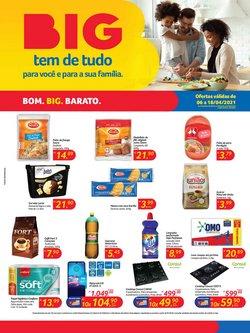 Catálogo Big em Belo Horizonte ( 8 dias mais )