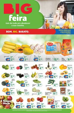 Catálogo Big em Belo Horizonte ( Vencido )