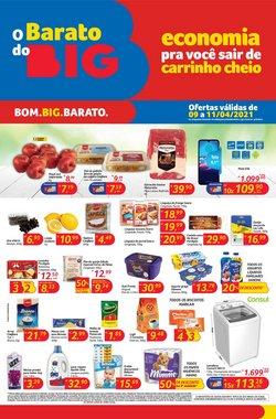 Catálogo Big em Belo Horizonte ( 2 dias mais )