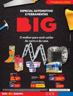 Ofertas de Big no catálogo Big (  Vence hoje)