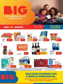 Catálogo Big (  5 dias mais)