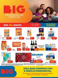 Ofertas de Big no catálogo Big (  6 dias mais)