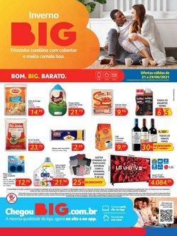 Ofertas de Supermercados no catálogo Big (  6 dias mais)