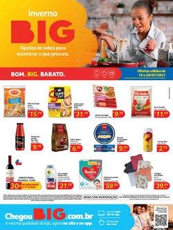 Catálogo Big (  3 dias mais)