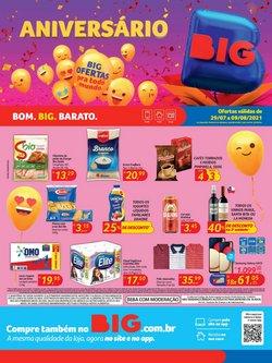 Ofertas de Big no catálogo Big (  4 dias mais)