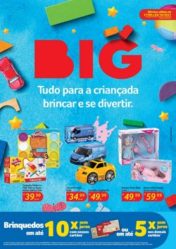 Ofertas de Big no catálogo Big (  Publicado ontem)