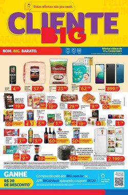 Ofertas de Big no catálogo Big (  Válido até amanhã)