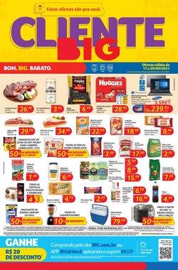Catálogo Big (  Publicado ontem)