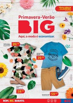 Catálogo Big (  Publicado hoje)