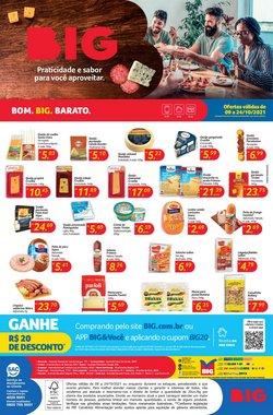 Ofertas de Supermercados no catálogo Big (  Válido até amanhã)