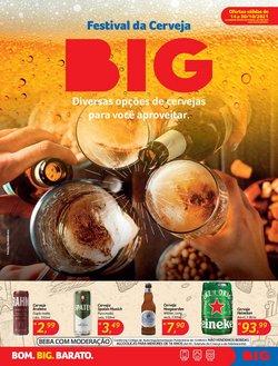 Catálogo Big (  9 dias mais)