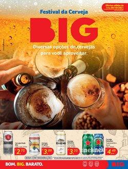 Ofertas de Supermercados no catálogo Big (  7 dias mais)