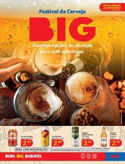 Ofertas de Supermercados no catálogo Big (  9 dias mais)