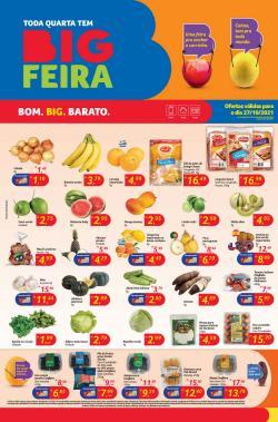 Ofertas de Supermercados no catálogo Big (  Vence hoje)