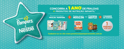 Promoção de Hipermercado Big no folheto de Curitiba