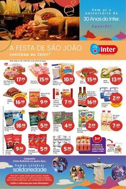 Catálogo Supermercados Intercontinental (  3 dias mais)