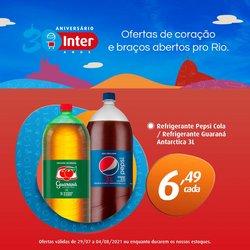 Catálogo Supermercados Intercontinental (  Válido até amanhã)